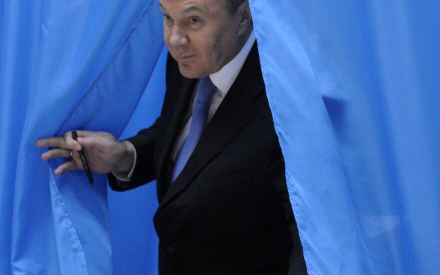 Р.Яковлевский. Тупик для четвертого президента