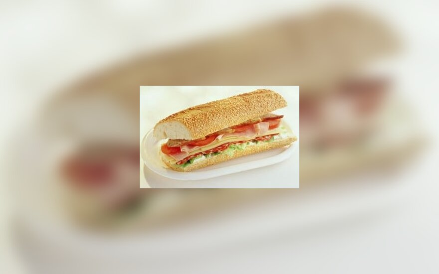 Британия с размахом отмечает 250-летие сэндвича