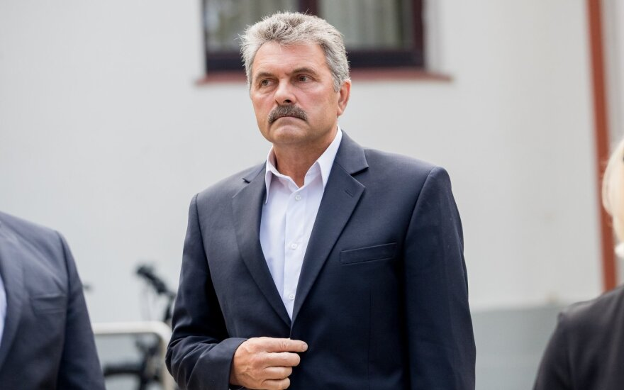 Henrichas Jaglinskis