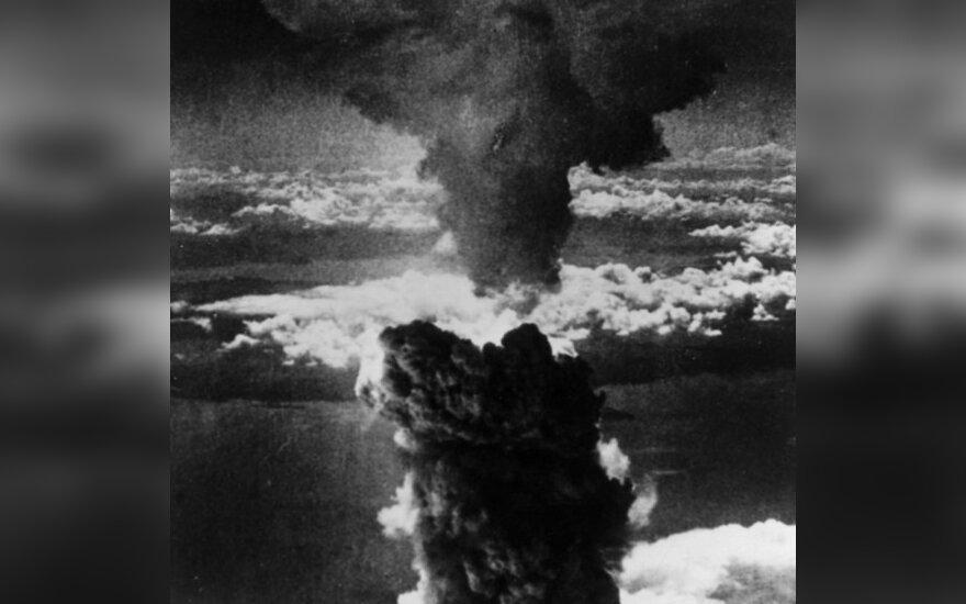 20 лет назад CCCР в последний раз провел ядерное испытание