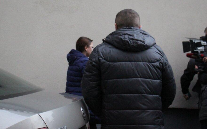 История найденного в Клайпеде мертвого младенца: мать рассказала об убийстве