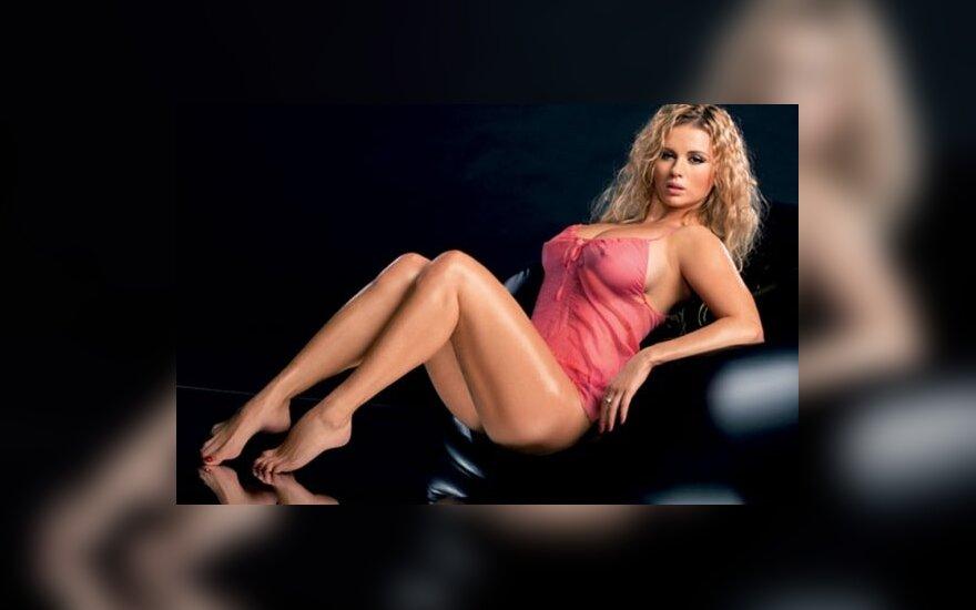 Стало известно, за сколько Семенович продала грудь