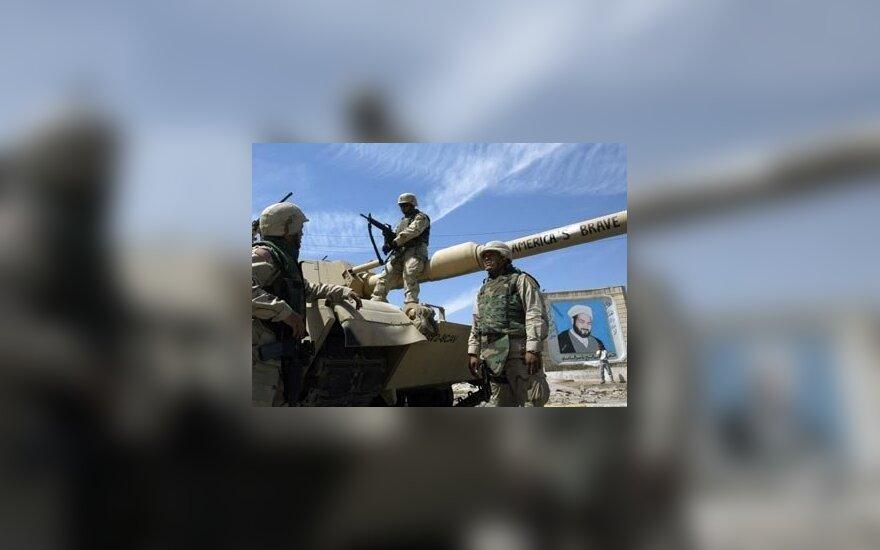 Uzbekistan: Ma powstać amerykańskie centrum szybkiego reagowania