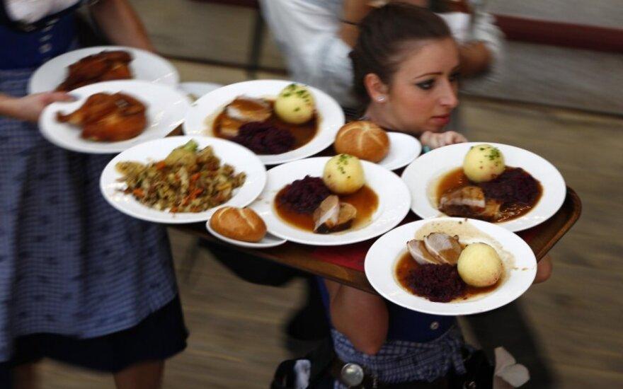 Опыт: от работы официантки в Паланге ни за что не откажусь