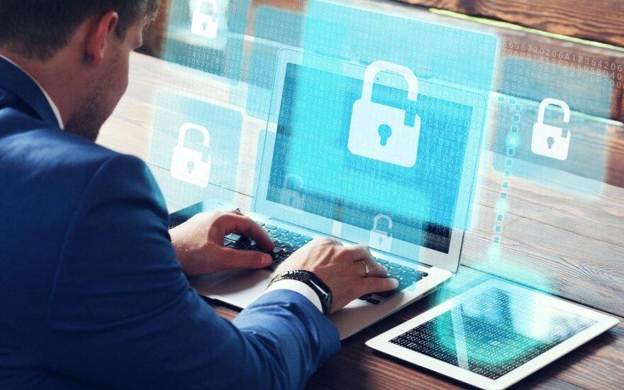 Internetinis saugumas
