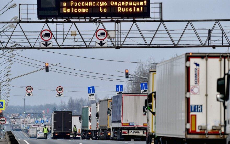 Премьер Литвы: ситуация в Беларуси представляет угрозу для работающего там литовского бизнеса