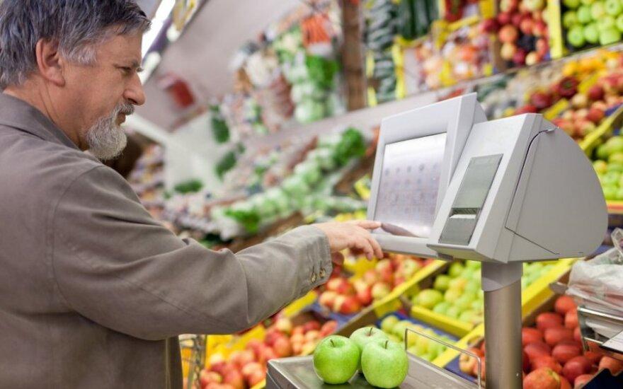 Торговые центры превратятся в пункты обмена валюты
