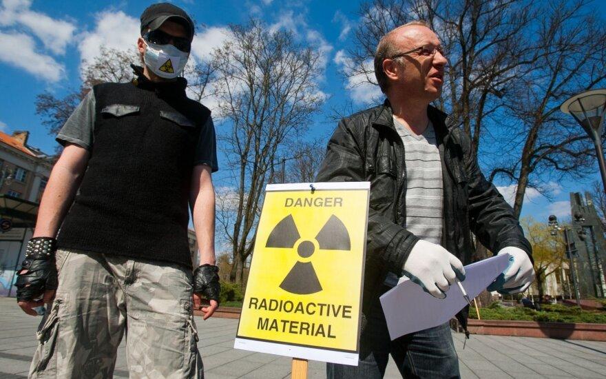 Дискуссия противников БелАЭС: проект нужно остановить сейчас