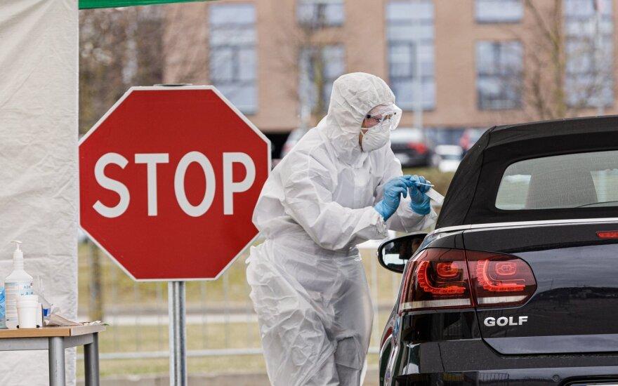 Начало пандемии: как все было на самом деле
