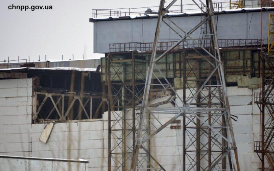 Černobylio atominė elektrinė