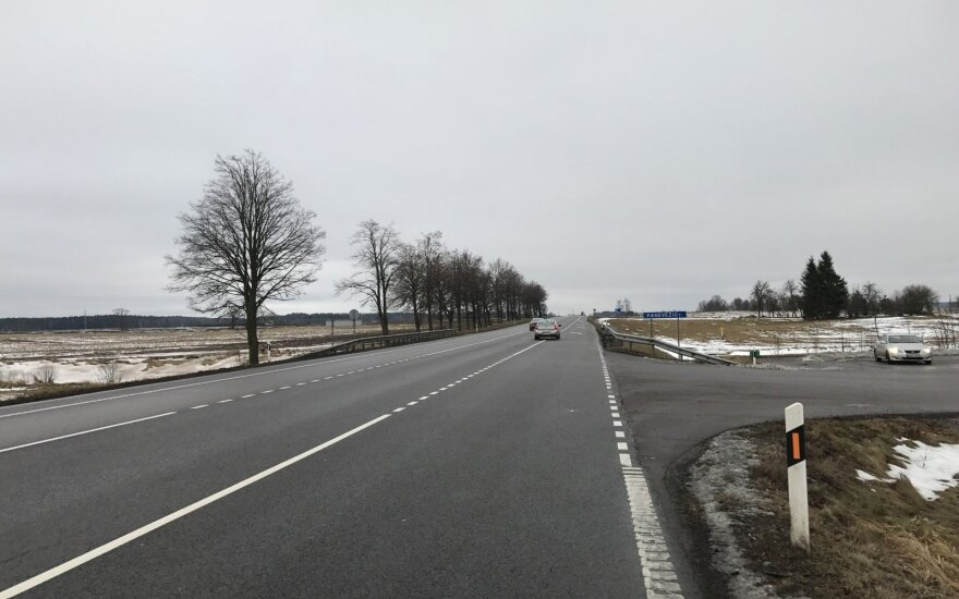 После аудита литовских дорог: положение хуже, чем думали