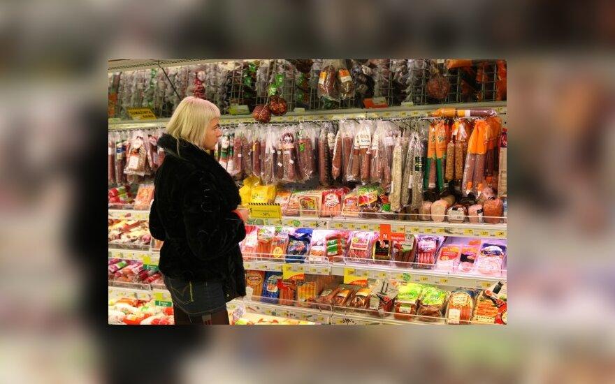 Торговые центры видят признаки стабильности