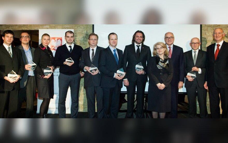 Polish Business Awards 2012
