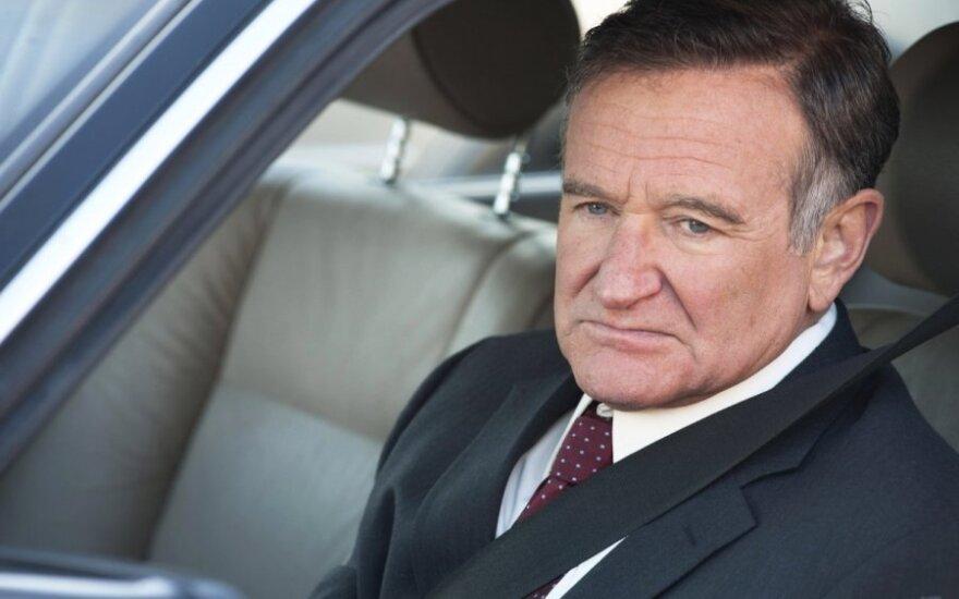Robinas Williamsas