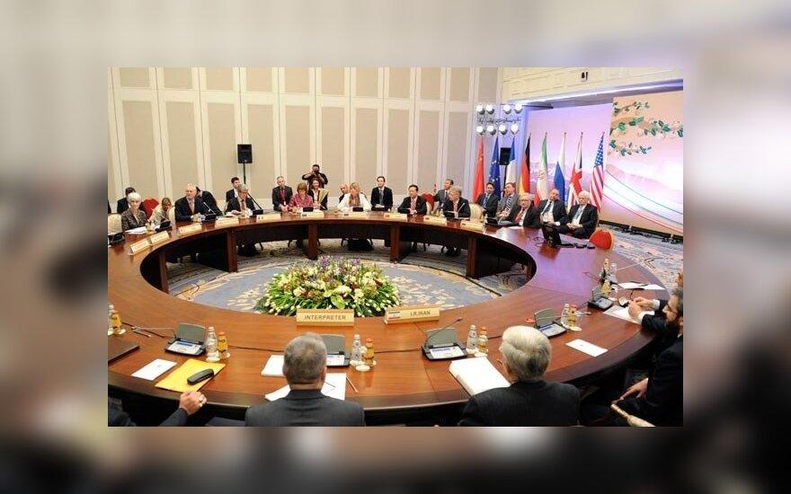 """Переговоры Ирана с """"шестеркой"""" завершились: активно, но бесплодно"""