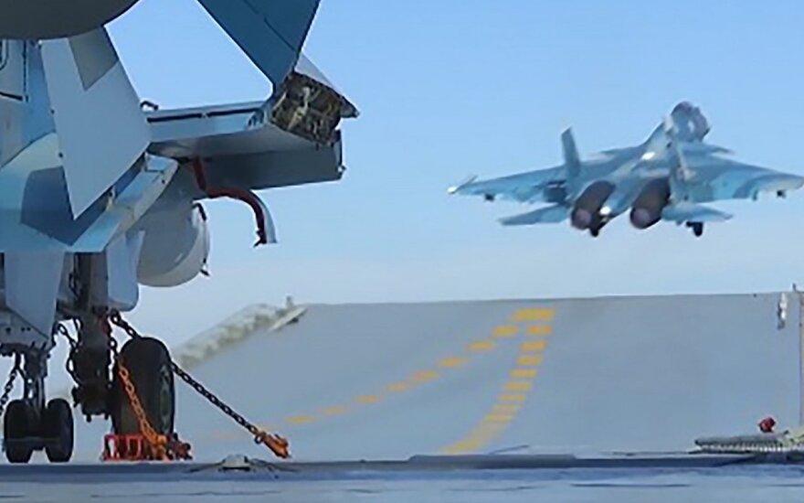 Россия и Турция провели первую совместную операцию в Сирии
