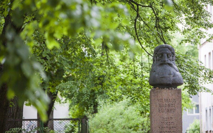 В литовский Реестр мировой памяти внесены рукописи Виленского Гаона и Даукантаса