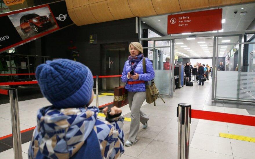Жители Литвы массово отзывают поездки, но деньги им туроператоры не возвращают