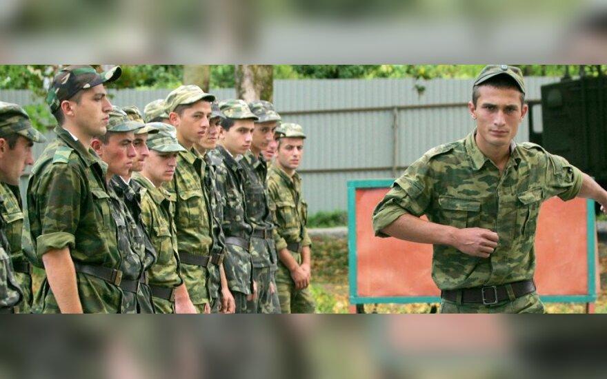 """Грузия пересмотрит закон об """"оккупированной Абхазии"""""""