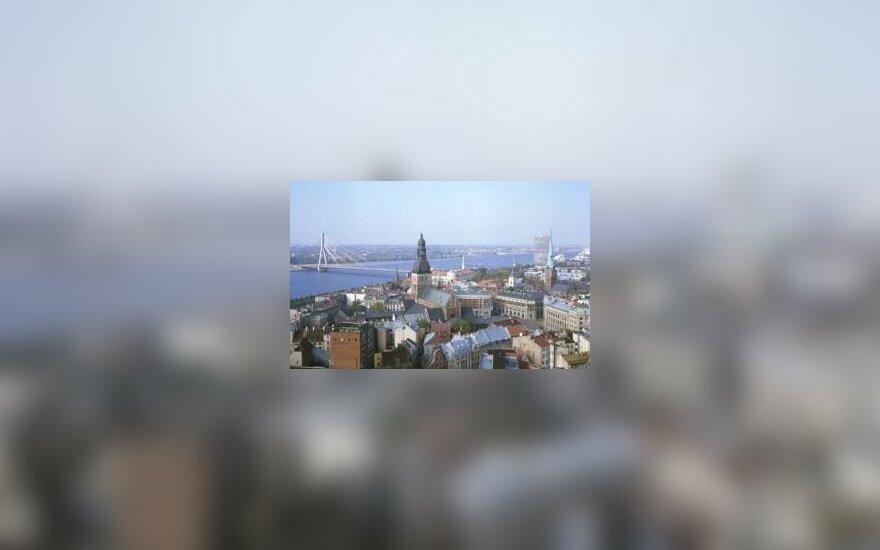 Латвия не выполняет требований МВФ и Еврокомиссии