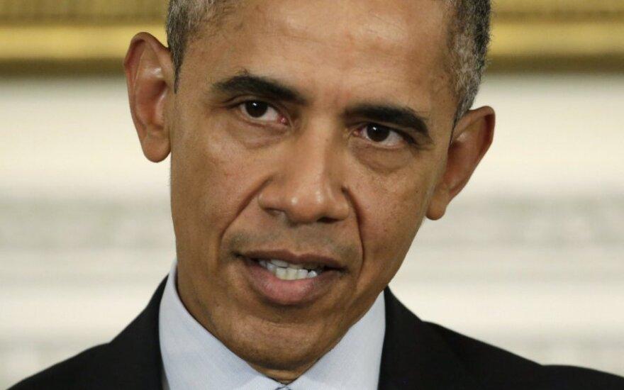 Обама: разведка США знала о планах России