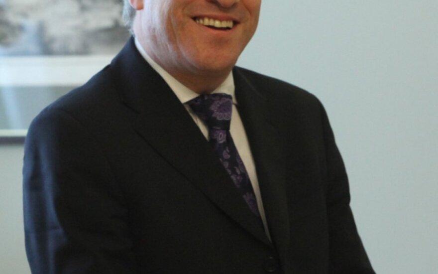 Евроскептики критикуют высказывания главы Палаты общин в Литве