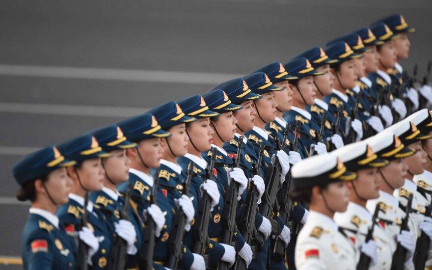 Парламент Японии разрешил использование вооруженных сил за границей