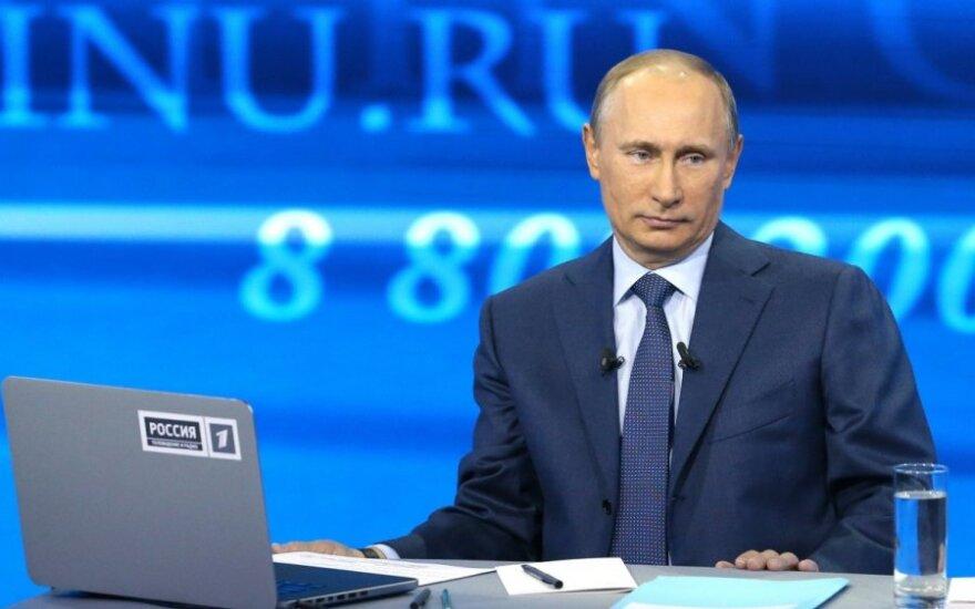 Rosja: Putin nie odpowiedział na listy Bieriezowskiego