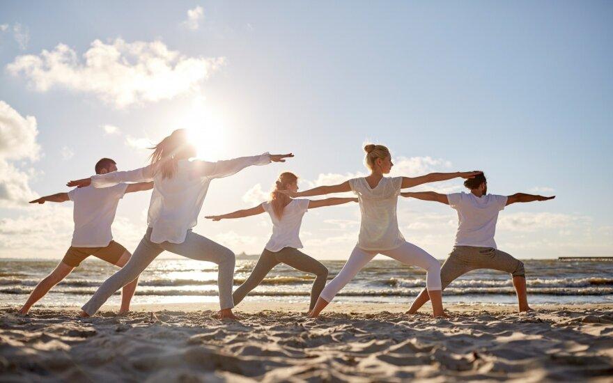 Йога и медитация помогут контролировать эмоции