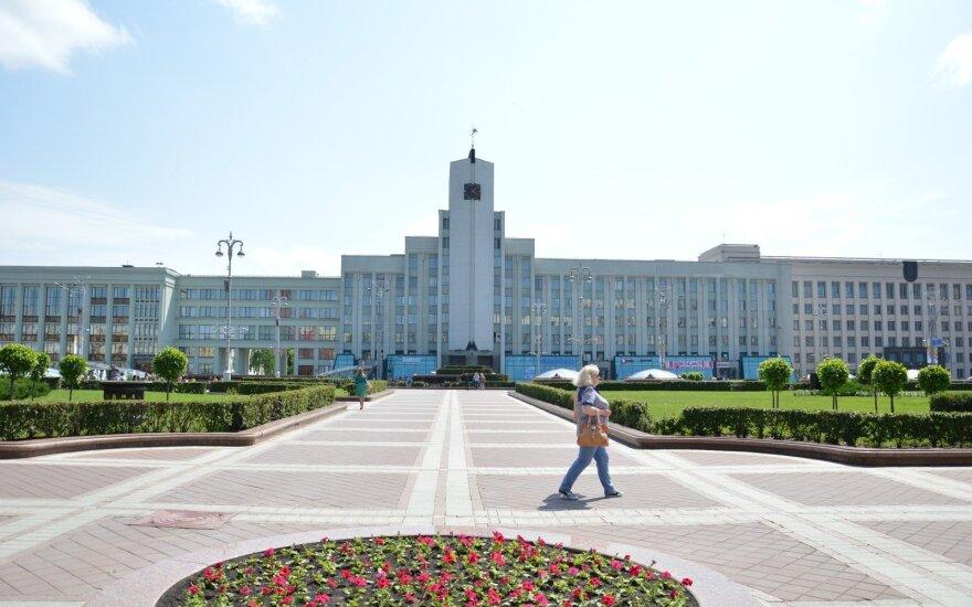 Minskas (asociatyvi nuotr.)
