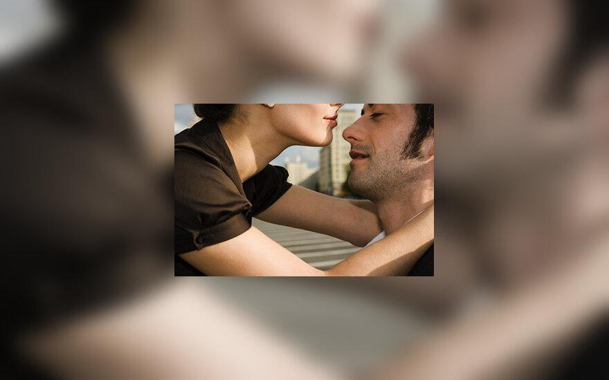 Секс и любви с фантазиями