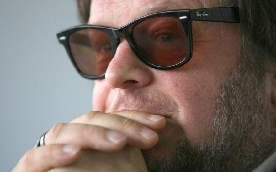 """Легендарный """"Аквариум"""" отметит 40-летие в Вильнюсе"""