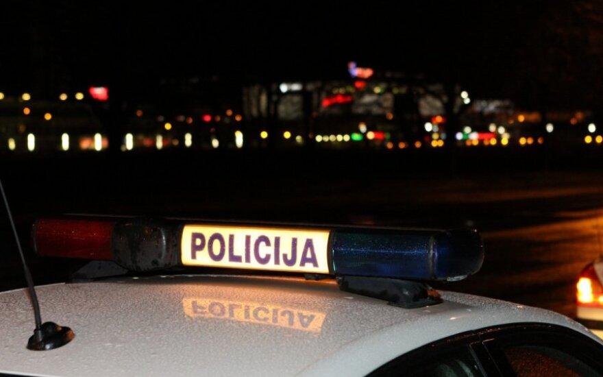 Перестрелка в Каунасе: один юноша убит, двое ранены