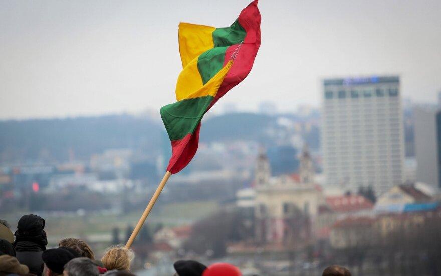 Литовцев будут переселять из кризисных зон