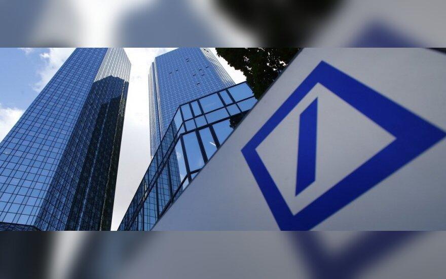 FT: США расширяют расследование московских сделок Deutsche Bank