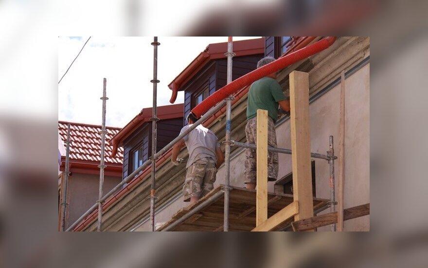 Изменения в строительном секторе: нет поводов для радости