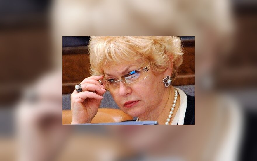 Мать Собчак госпитализировали с подозрением на коронавирус
