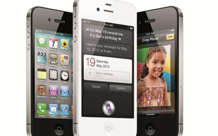 """""""Apple iPhone 4S"""""""