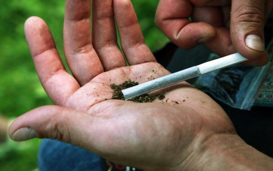 Создан прибор для мгновенного выявления наркотиков в слюне