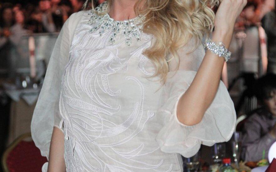 Maša Malinovskaja