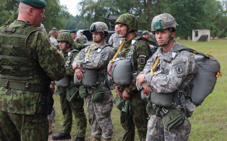 Dowódcy Wojska Polskiego i Wojska Estońskiego: Powrót do poborowych jest dobrym pomysłem