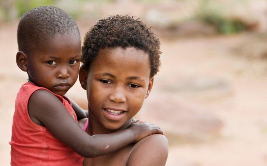 ООН: Более 150 млн детей в мире находятся в трудовом рабстве