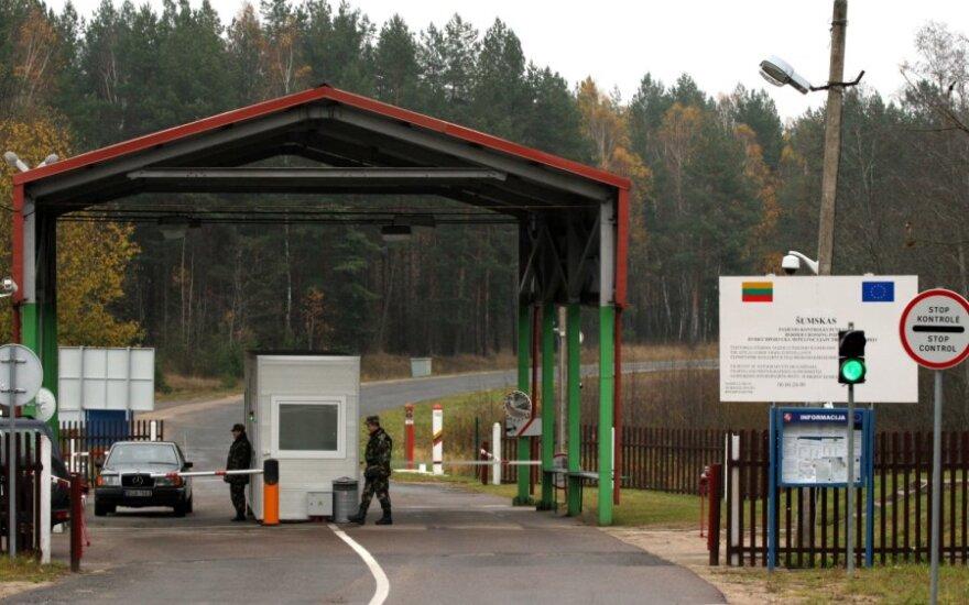 В Дании утвердили возобновление таможенного контроля