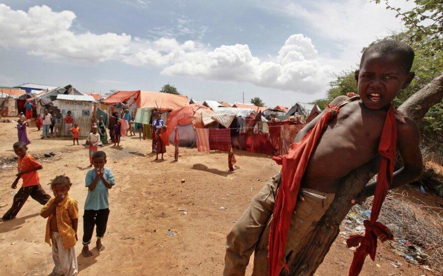 В Кении суд запретил закрывать один из крупнейших в мире лагерей беженцев