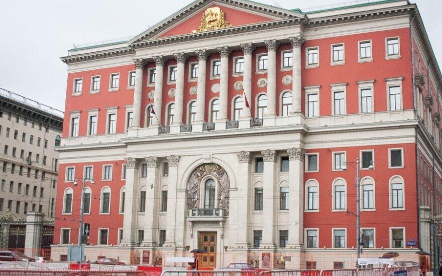 Выборы мэра Москвы: Собянину прогнозируют уверенную победу