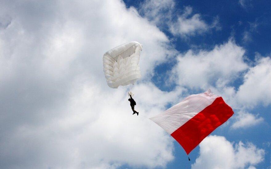 Wielki marsz Polaków w Wielkiej Brytanii