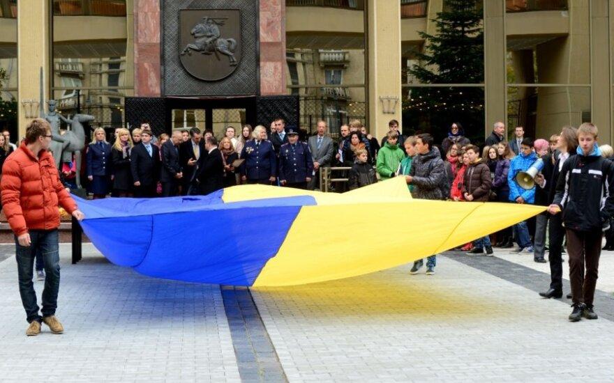 Serhij Taran: Aby zostać dyktatorem, należy mieć środki