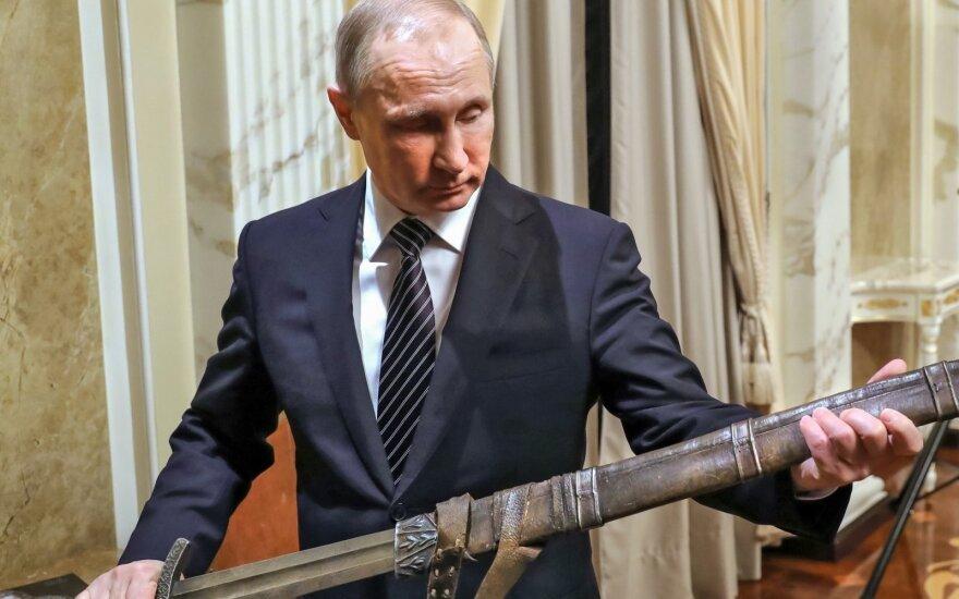 Пресса Британии: Западу угрожают путинские кибервоенные