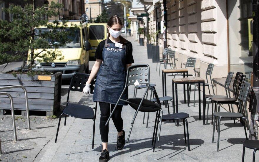 Сквернялис: отменяют одно из требований к работе кафе и ресторанов