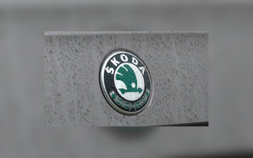 Skoda назовет дешевую модель именем Felicia